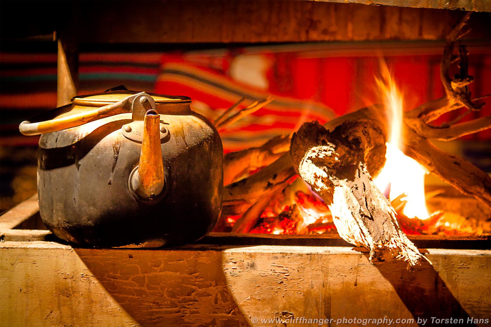 mystic flames
